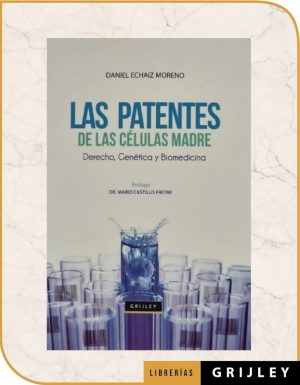 Las Patentes de las Células Madre